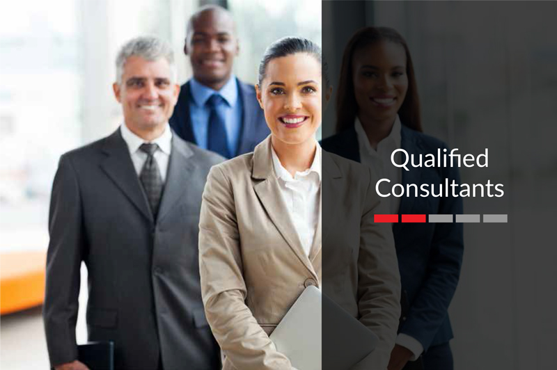 Quialified Consultants Image